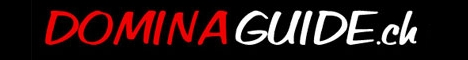 DominaGuide.ch - Die besten Dominas und SM Studios in der Schweiz